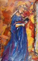 Christine de Pisan … icon …