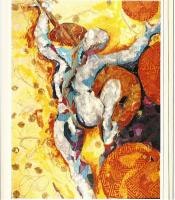 Dance the Orange II, card