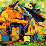Picasso House_8